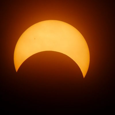 Eclipse: The pseudoscience and the (so-called) mainstream media